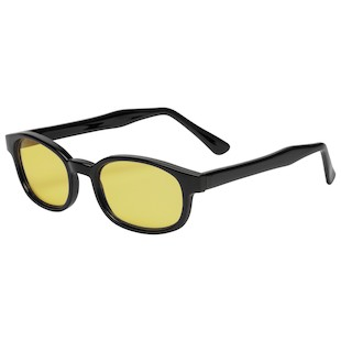 River Road Raider Sunglasses (Lens: Yellow) 152409