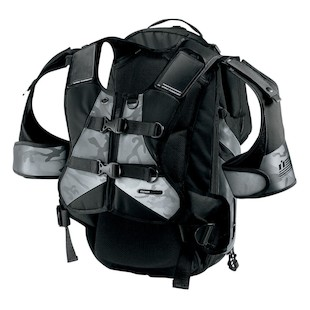 Icon Squad 2 Mil Spec Backpack (Color: Black) 504717