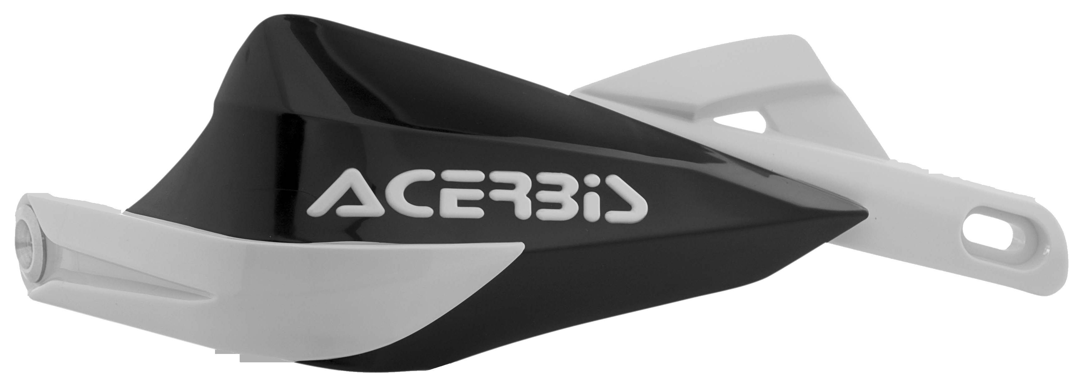 Acerbis Rally 3 Handguards Cycle Gear