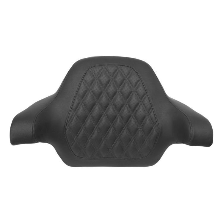 Saddlemen Road Sofa LS Tour Pak Pad Cover For Harley Touring 2014-2020