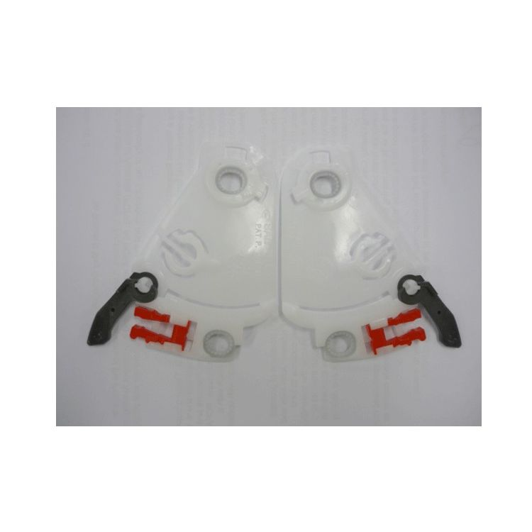 Arai SAI Base Plate Set