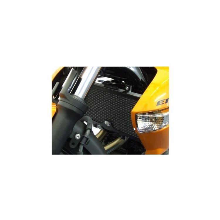 R&G Racing Radiator Guard Kawasaki Versys 650 2015