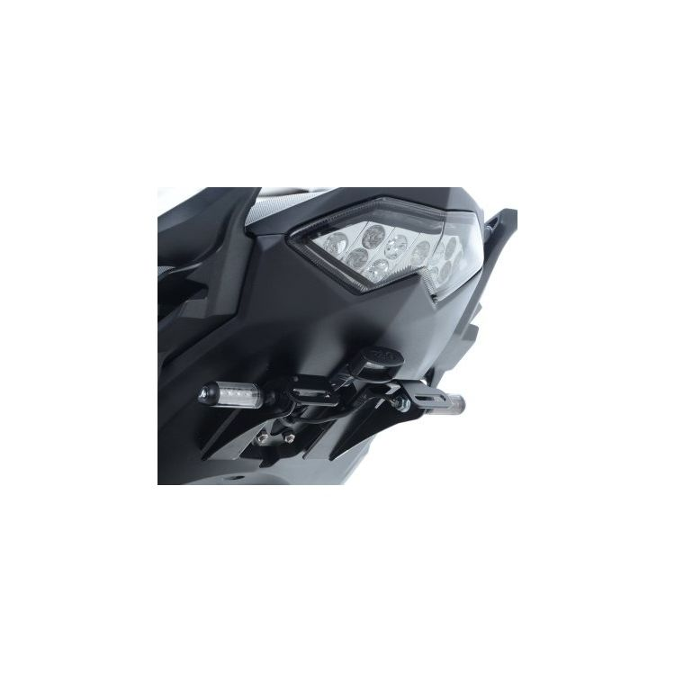 R&G Racing Fender Eliminator Kawasaki Versys 650 2015-2021