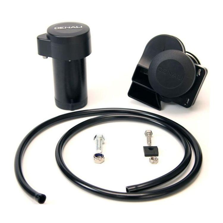 Denali Soundbomb Split Dual-Tone Air Horn