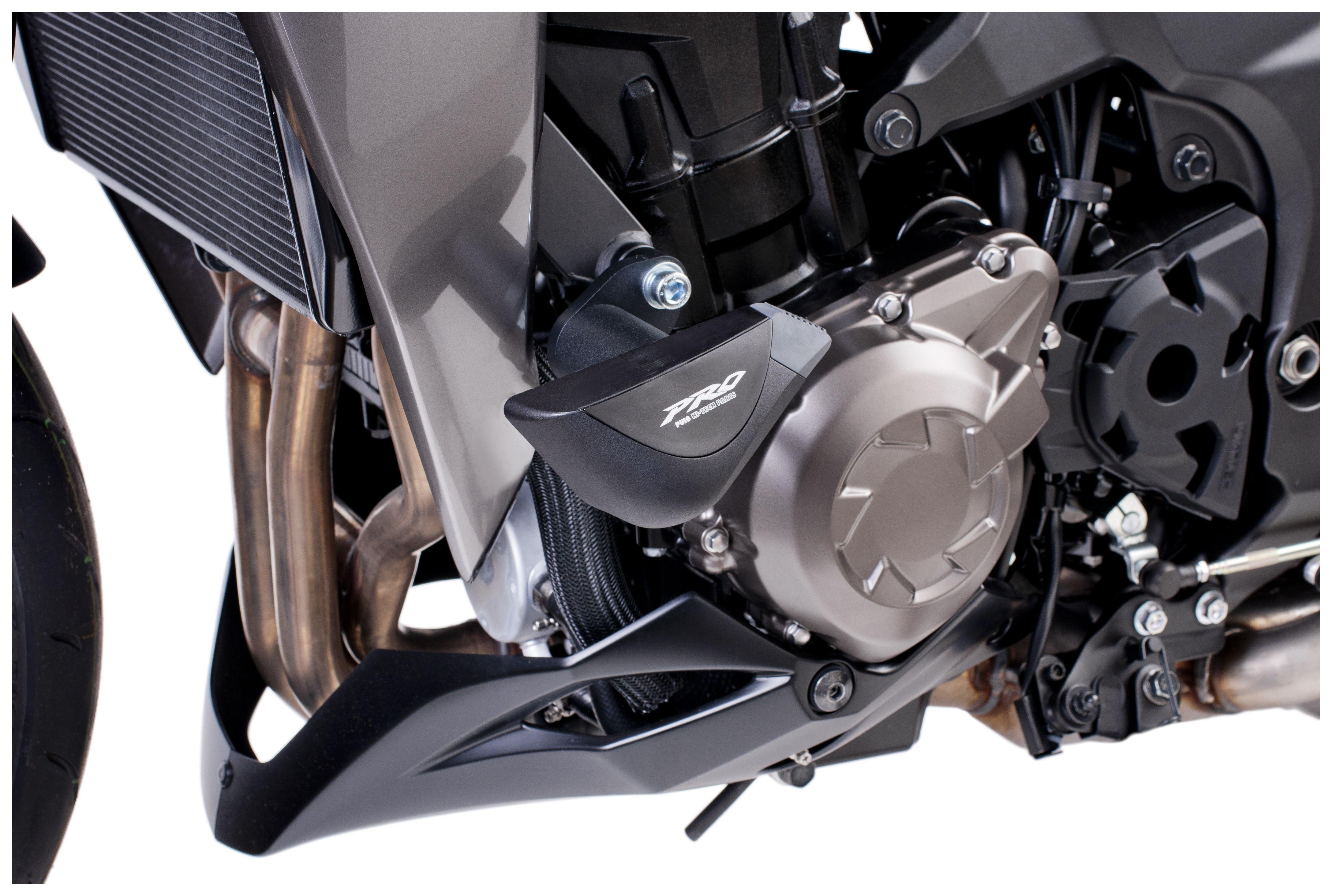 Puig Pro Frame Sliders Kawasaki Versys 1000 / Z1000 - Cycle Gear