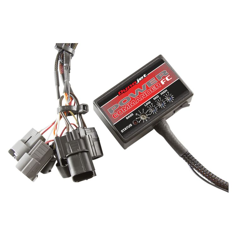 Dynojet PCFC Fuel Controller Suzuki SV650 / S / V-Strom 650 / Gladius