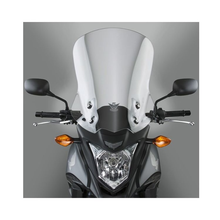 National Cycle VStream Tall Touring Windscreen Honda CB500X 2013-2015