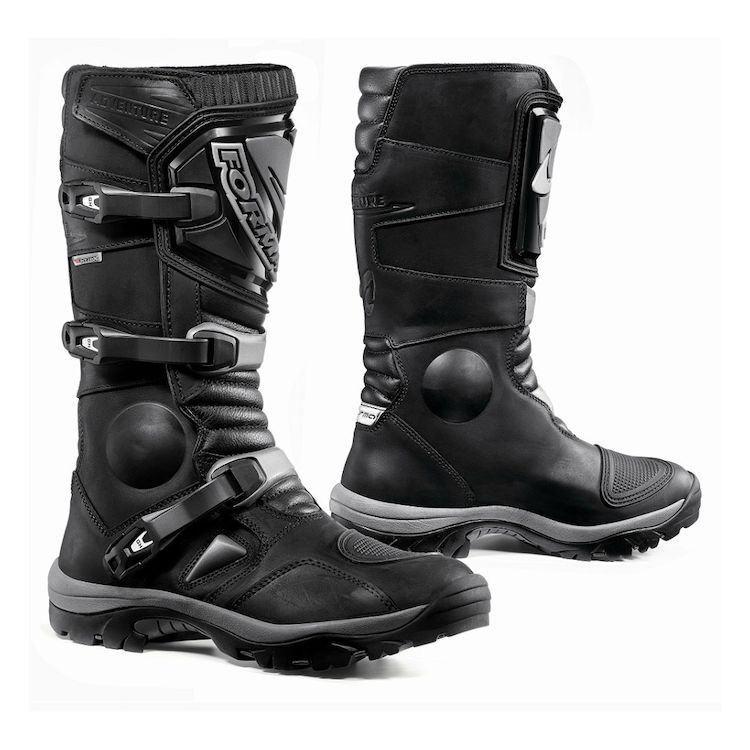 Forma Adventure Boots - Cycle Gear