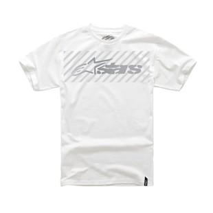 Alpinestars Snafu T-Shirt (Color: White / Size: XL) 915749
