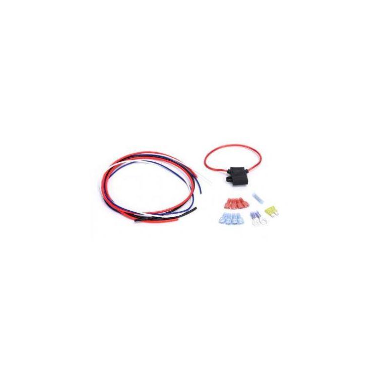 Denali DIY Wiring Kit For SoundBomb And Stebel Air Horn