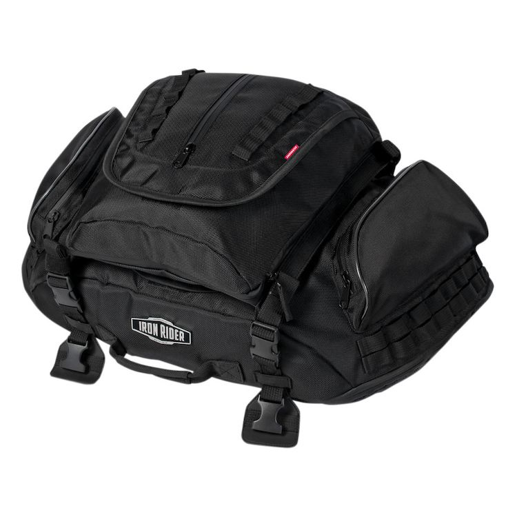 Dowco Iron Rider Rumble Tail Bag