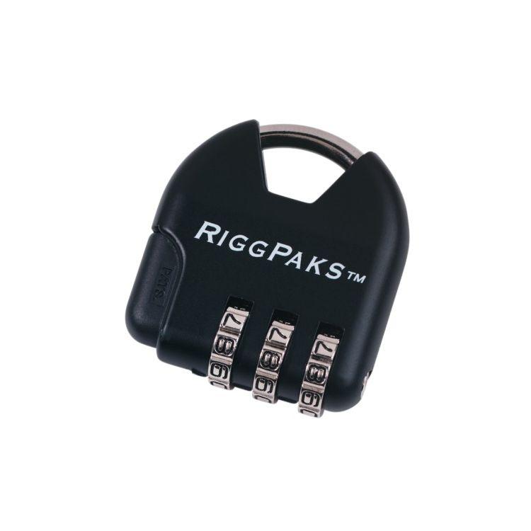 Nelson Rigg Riggpak Security Lock