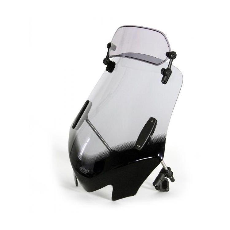 MRA V-Flow X-Creen Sport Universal Windshield