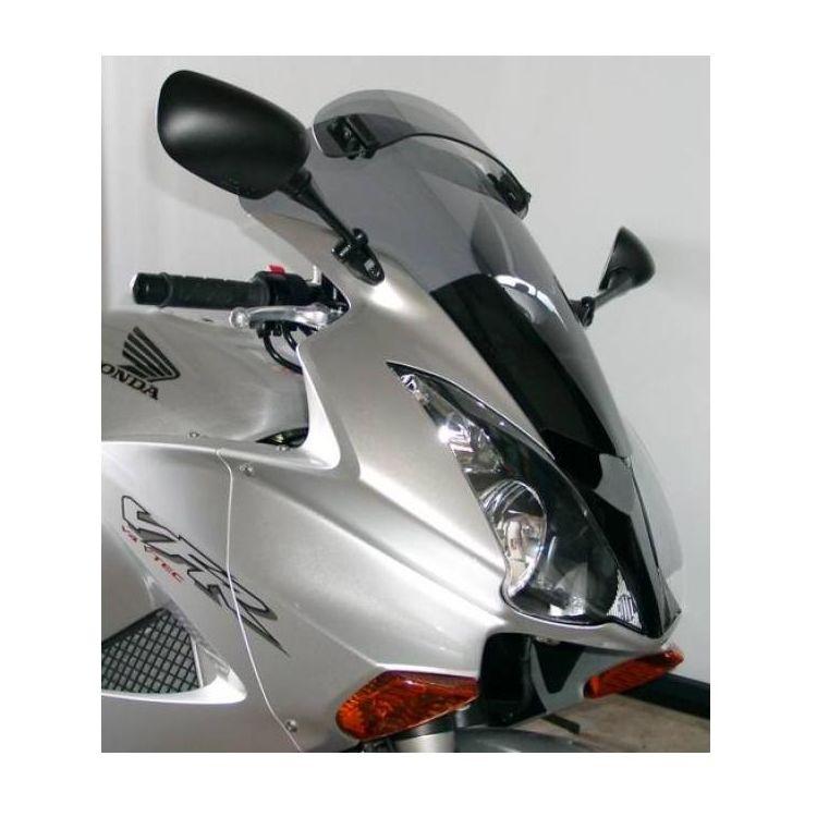MRA VarioTouringScreen Windshield Honda VFR800 VTEC Interceptor 2002-2013