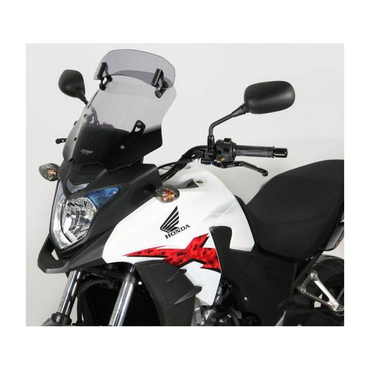 MRA VarioTouringScreen Windshield Honda CB500X 2013-2015