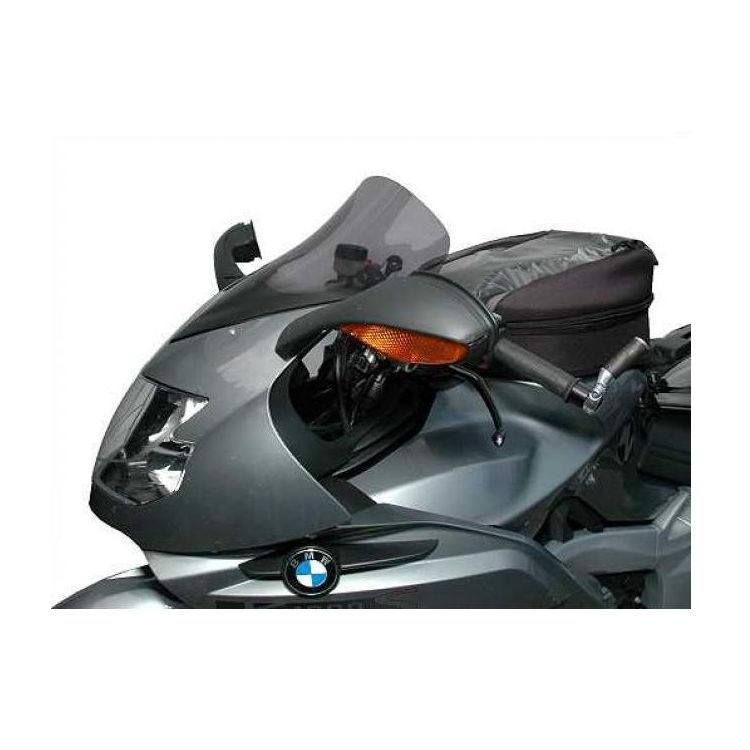MRA TouringScreen Windshield BMW K1200S/K1300S