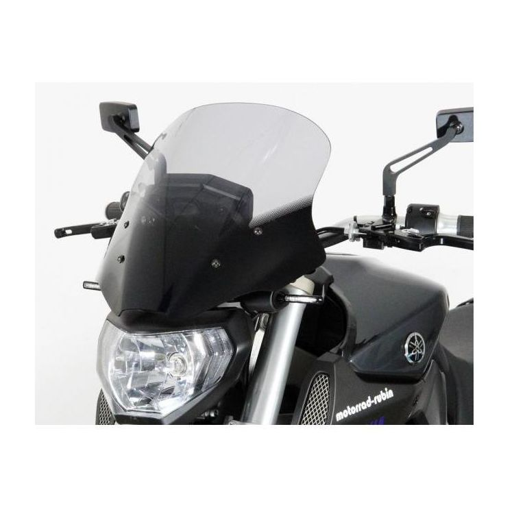MRA TouringScreen Windshield Yamaha FZ-09 2014-2016