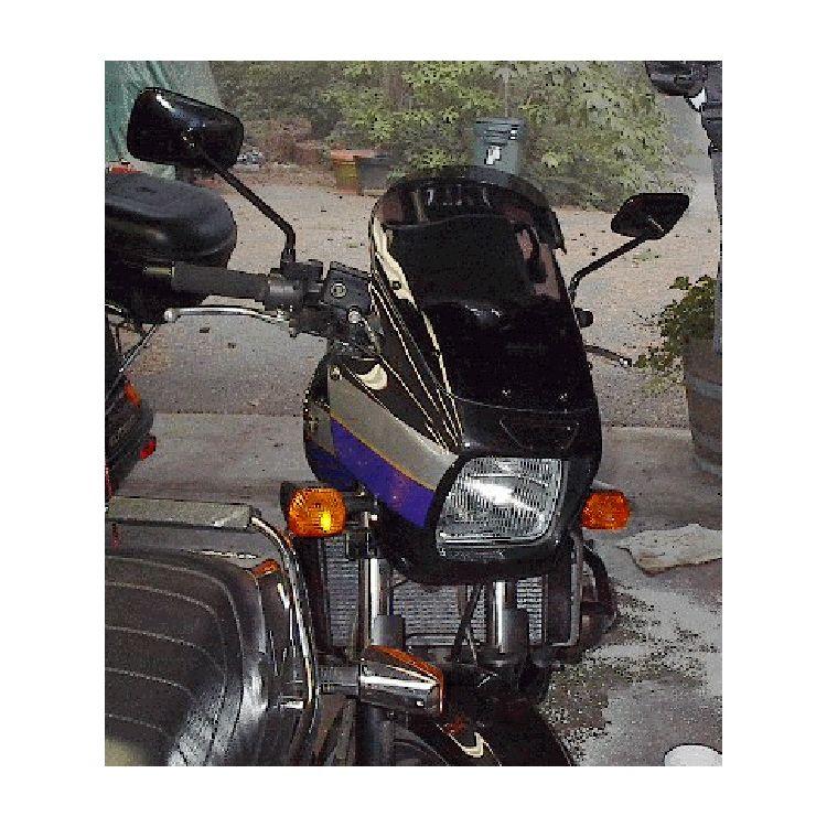 MRA VarioTouringScreen Windshield Kawasaki ZRX1200R / ZRX1100