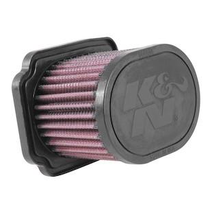 K&N Air Filter YA-6814 1040243