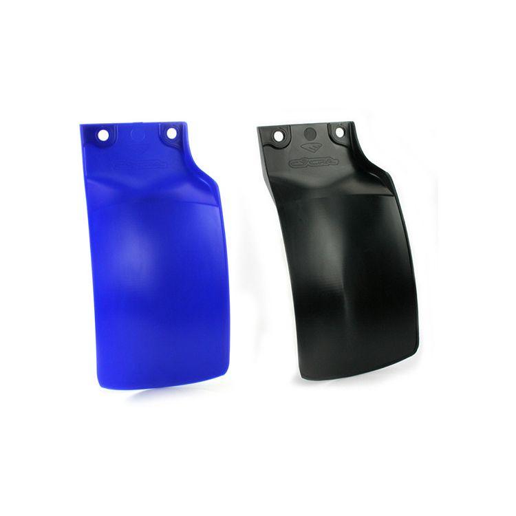 Cycra Mud Flap Yamaha YZ125 / YZ250 / YZ250F / YZ450F / WR250F / WR450F 2003-2014