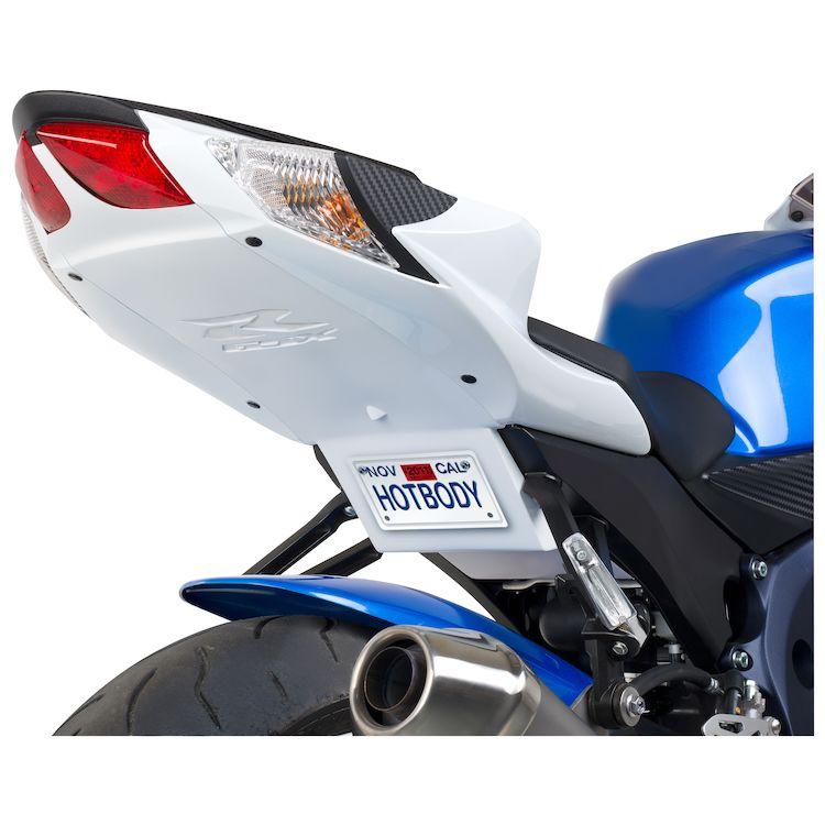 Hotbodies Supersport Undertail Kit Suzuki GSXR 600 / GSXR 750 2011-2020