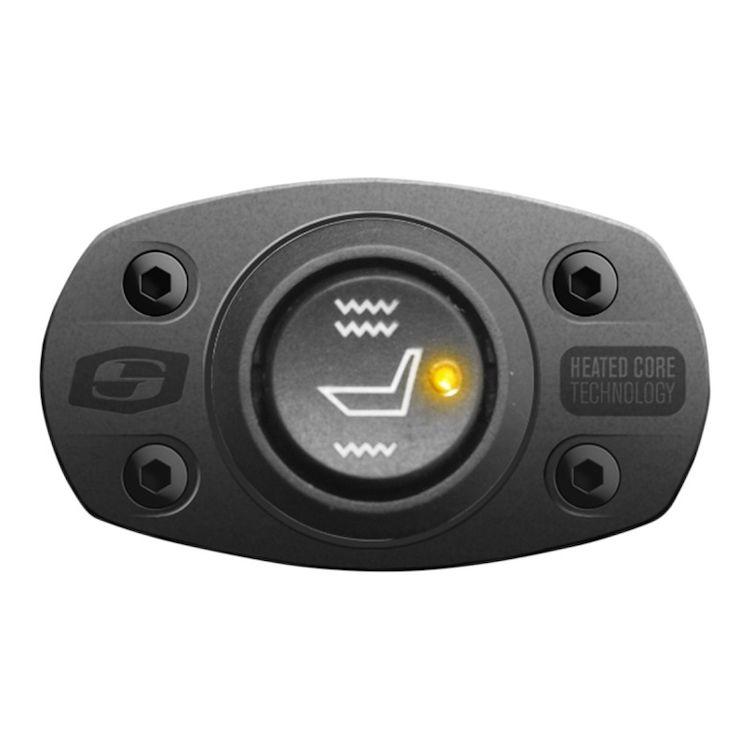Saddlemen Dual Switch Seat Heater Kit