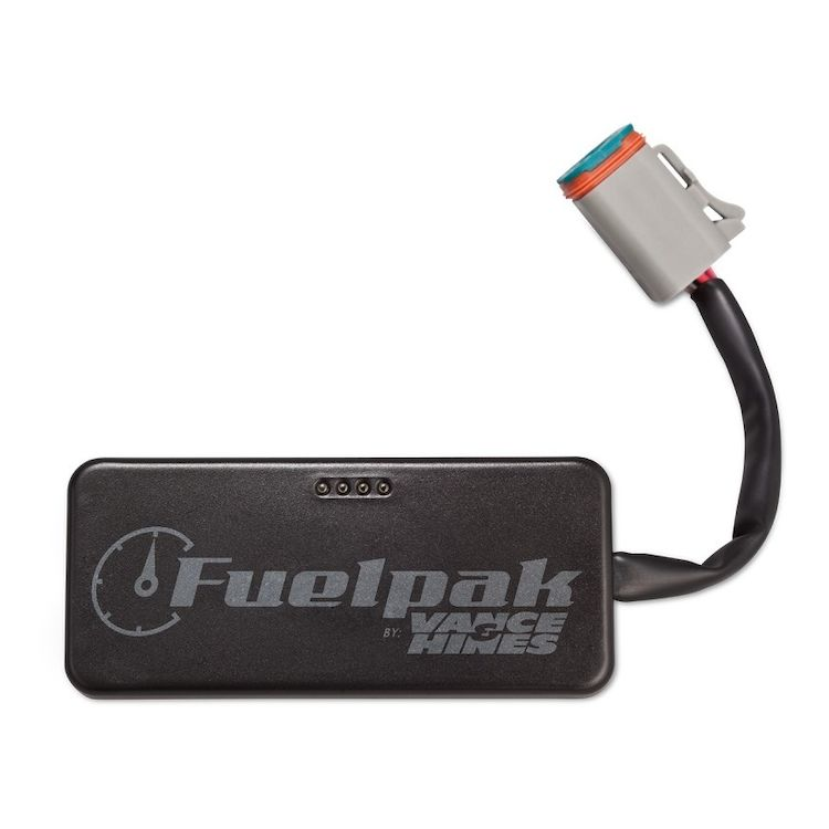 Vance & Hines Fuelpak FP3 C.A.R.B. Autotuner For Harley 2011-2019