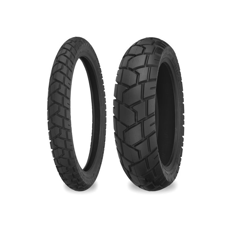 Dual Sport Tires Cycle Gear