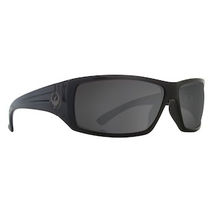 Dragon Cinch Sunglasses (Frame: Jet / Lens: Grey Performance Polarized) 893127
