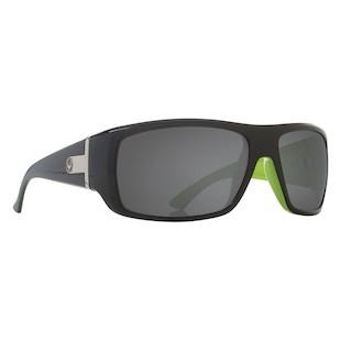 Dragon Vantage Sunglasses (Frame: Jet Lime / Lens: Grey) 619072