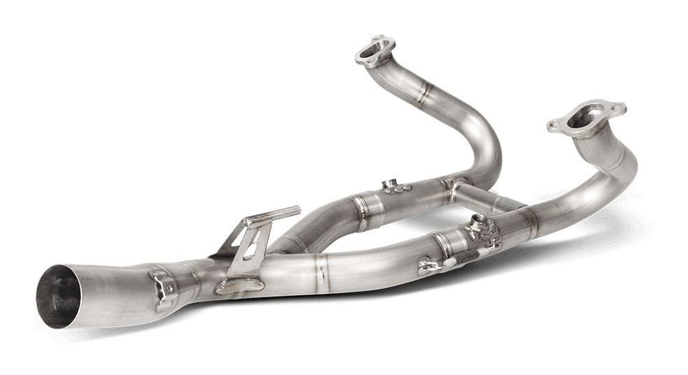 Akrapovic Exhaust Header BMW R1200R / R1200RS 2015-2016