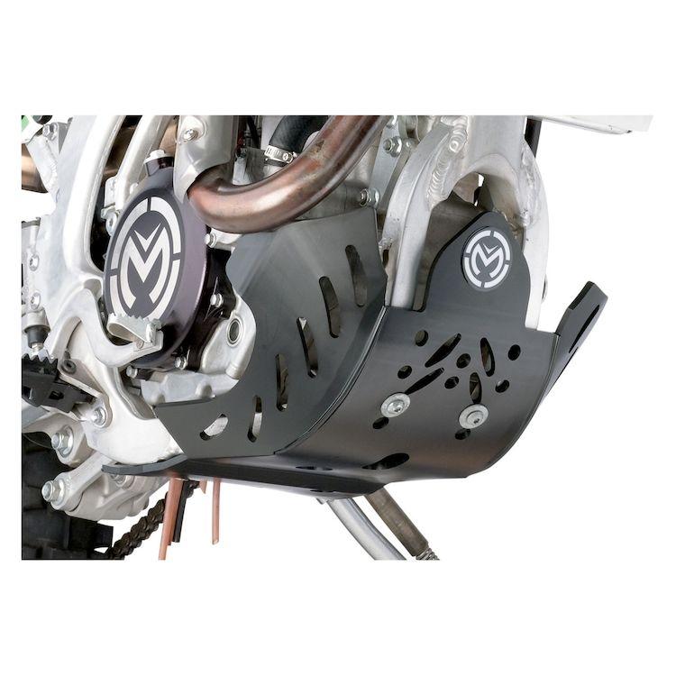 Moose Racing Pro Skid Plate
