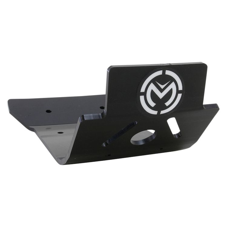 Moose Racing Pro Glide Plate KTM 450 SX-F 2013-2015