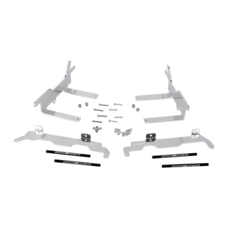 Moose Racing Radiator Braces Honda CRF250R 2010-2013