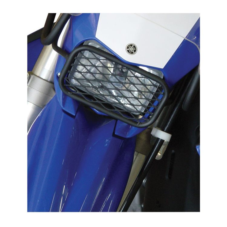 Moose Racing Headlight Guard Yamaha WR250R 2008-2020