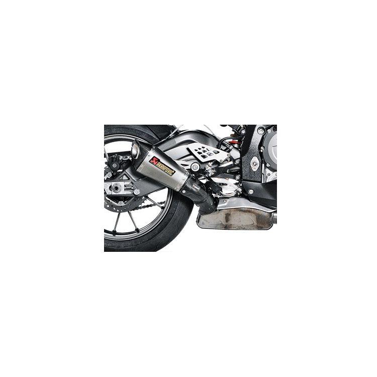 Akrapovic Heat Shield BMW S1000RR / S1000R