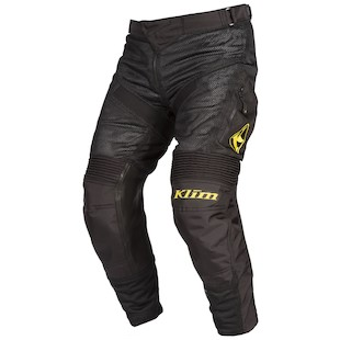 Klim Mojave In The Boot Pants (Color: Black / Size: 42) 1049429