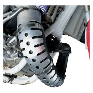 Hyosung GT 650 650R 250 250R  Gel Dragon Red Sportbike Tank Pad tankpad Sticker