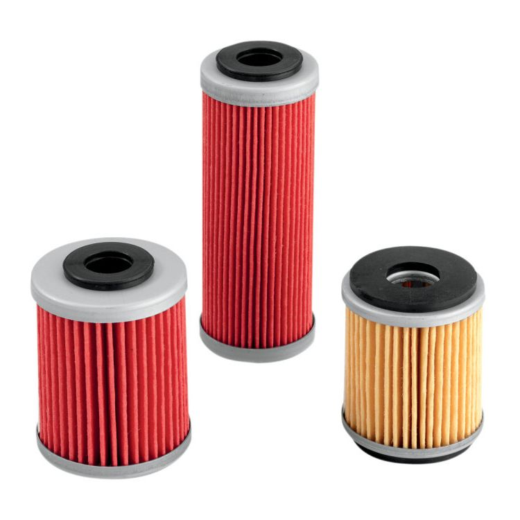 Moose Racing Oil Filter