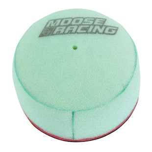 Moose Racing Pre Oiled Air Filter Kawasaki 125cc-500cc 1987-2012 597095