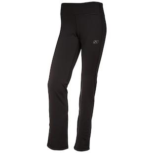 Klim Sundance Women's Pants (Color: Black / Size: XL) 1013353