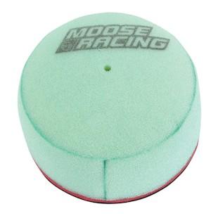 Moose Racing Pre Oiled Air Filter Kawasaki / Suzuki 400cc 2000-2011 598284