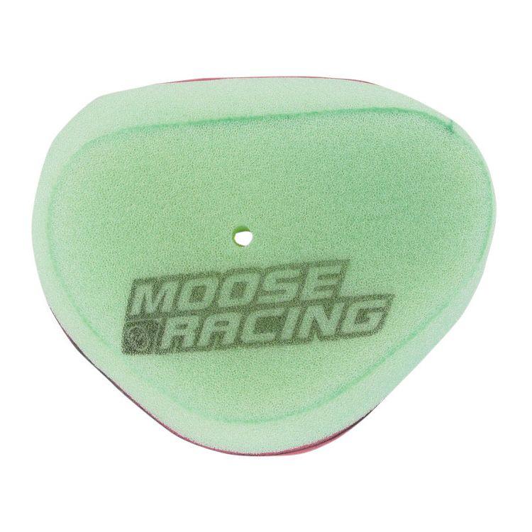 Moose Racing Pre Oiled Air Filter Kawasaki KLX450R 2008-2011