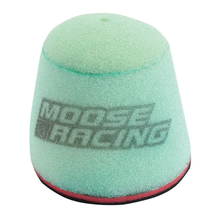Moose Racing Pre Oiled Air Filter Suzuki RM80 / RM85 1986-2018