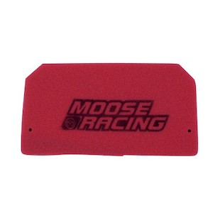 Moose Racing Pre Oiled Air Filter Yamaha PW80 1993-2006 598286