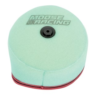 Moose Racing Pre Oiled Air Filter Yamaha 125cc-450cc 1989-2015 597096