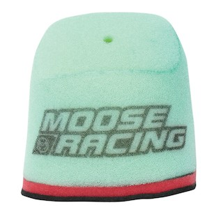 Moose Racing Pre Oiled Air Filter Yamaha TTR 230 2006-2015 598312