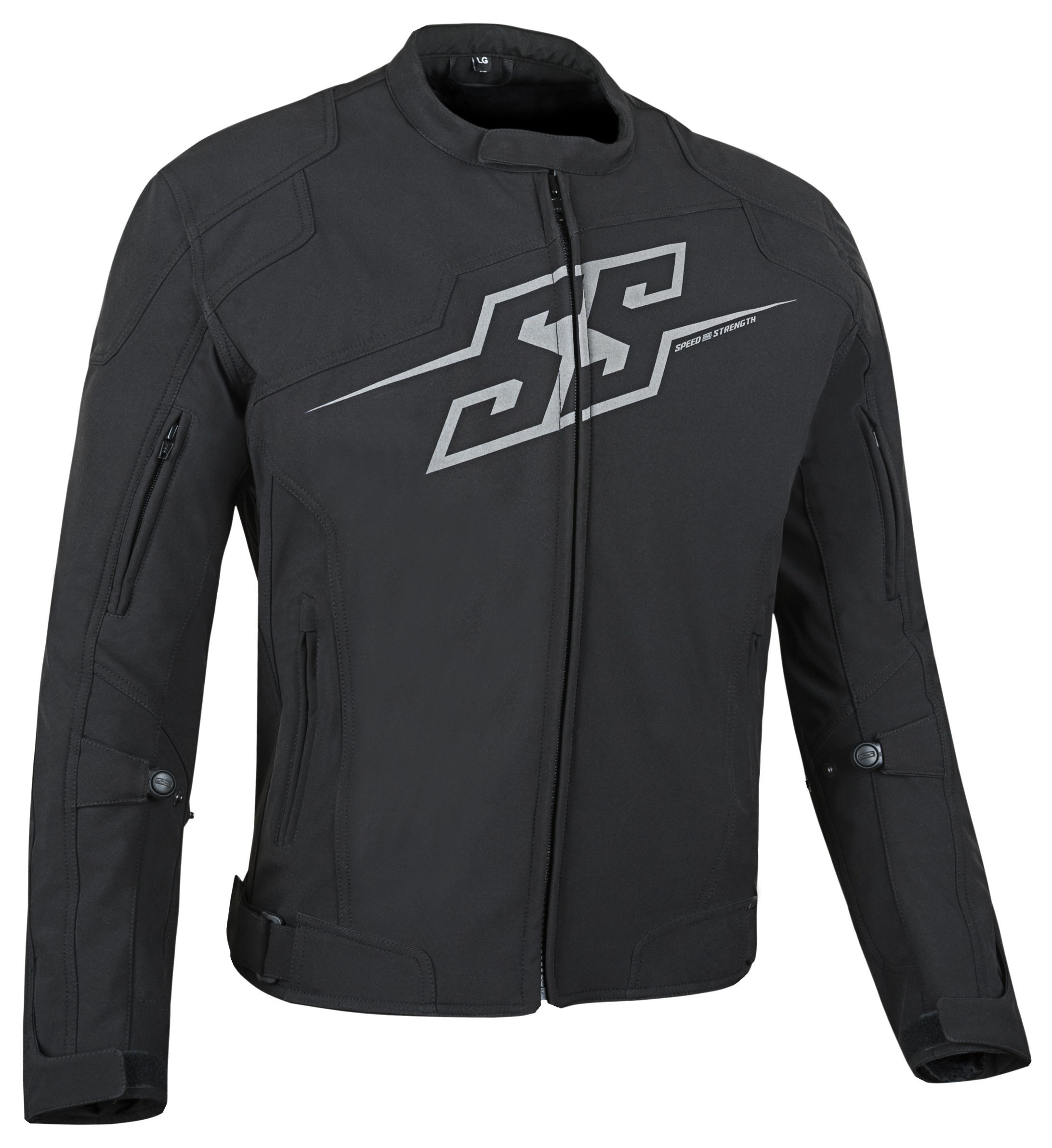 Speed And Strength Ss700 Hammer Down Helmet Cycle Gear