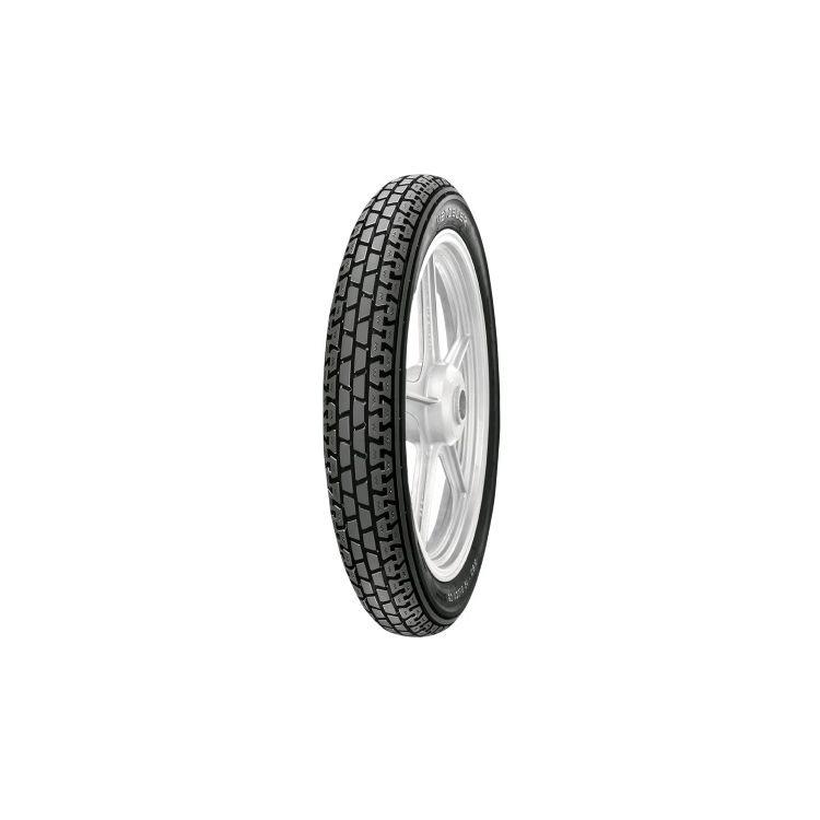 Metzeler Block-C Tires