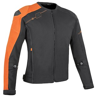 Speed and Strength Light Speed Jacket (Color: Orange / Size: XL) 1051802